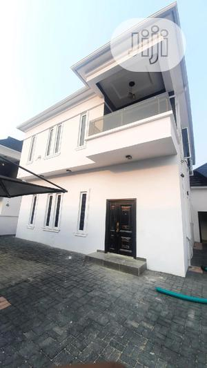 Spaciously Built 4 Bedroom Fully-detached Duplex For Sale   Houses & Apartments For Sale for sale in Ajah, Ado / Ajah