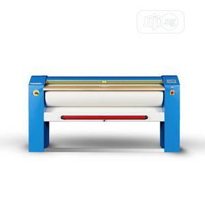 Industrial Flatwork Ironer Machine Electric Heated (Italy) | Manufacturing Equipment for sale in Lagos State, Ikeja