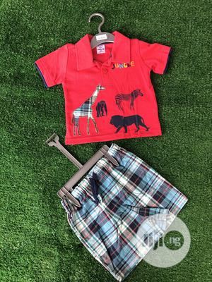 Boys 2 Pieces   Children's Clothing for sale in Lagos State, Lekki