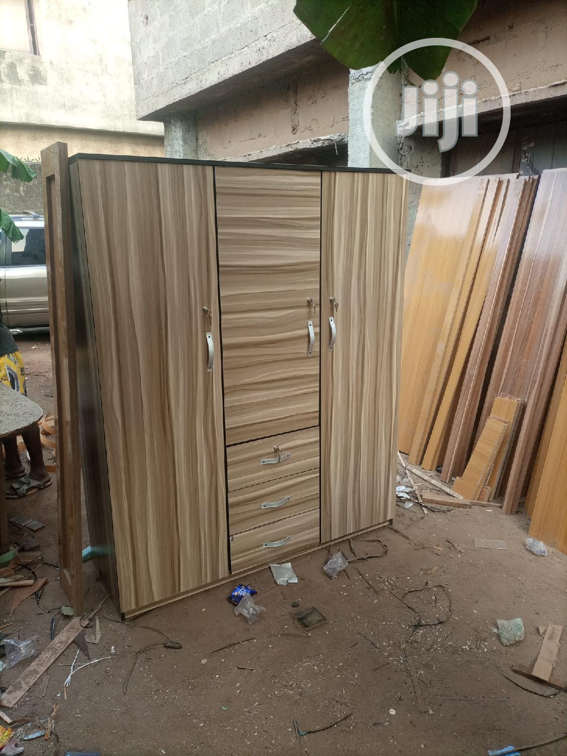 5 by 6 Wardrobe for Sale