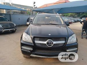 Mercedes-Benz GL Class 2011 Black | Cars for sale in Lagos State, Ojo