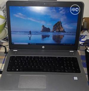 Laptop HP ProBook 450 G3 8GB Intel Core I5 SSHD (Hybrid) 500GB   Laptops & Computers for sale in Enugu State, Enugu