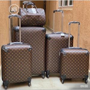 Unique Louis Vuitton Luggage Bags | Bags for sale in Lagos State, Lagos Island (Eko)