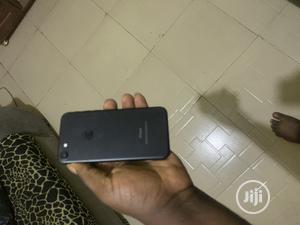Apple iPhone 7 32 GB Black   Mobile Phones for sale in Lagos State, Ikeja