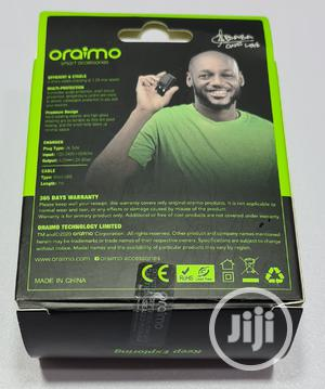 Oraimo Cannon 2 Mini Charger | Accessories for Mobile Phones & Tablets for sale in Lagos State, Ikeja