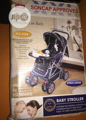 LMV Baby Stroller | Children's Gear & Safety for sale in Lagos State, Kosofe