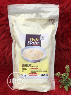 Pap Flour With Ginger (0.8kg)   Meals & Drinks for sale in Lagos State, Lekki