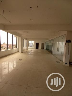 A Very Nice and Spacious Office Space 40k Per Sqm 24 Light | Commercial Property For Rent for sale in Lekki, Lekki Phase 1