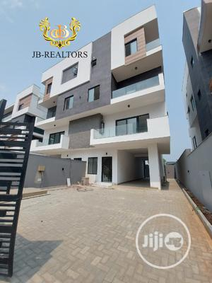 Luxurious 5bedroom Semi Detached Duplex Elevator,2rooms BQ   Houses & Apartments For Sale for sale in Ikoyi, Banana Island