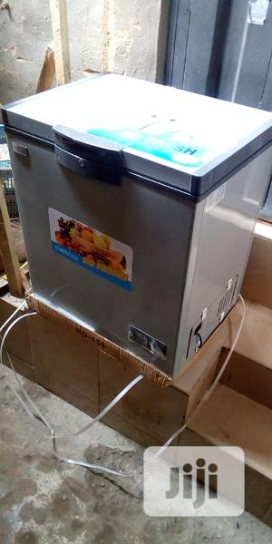 Chest Freezer 150 Litres | Kitchen Appliances for sale in Lagos State, Ajah