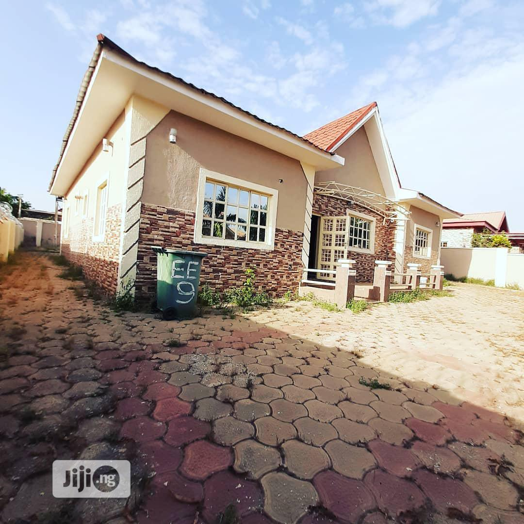 3 Bedroom Bungalow With 2 Studio Rooms | Houses & Apartments For Sale for sale in Lokogoma, Abuja (FCT) State, Nigeria
