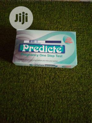 Predicte Pregnancy One Step | Tools & Accessories for sale in Lagos State, Surulere