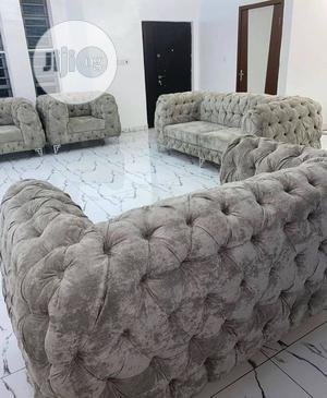 7 Seater Bespoke Sofa | Furniture for sale in Lagos State, Lekki