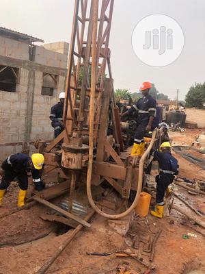Borehole Drilling | Building & Trades Services for sale in Delta State, Aniocha North