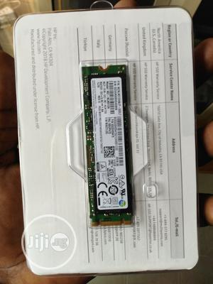 512gb M.2 Ssd Drive Samsung   Computer Hardware for sale in Lagos State, Ikeja
