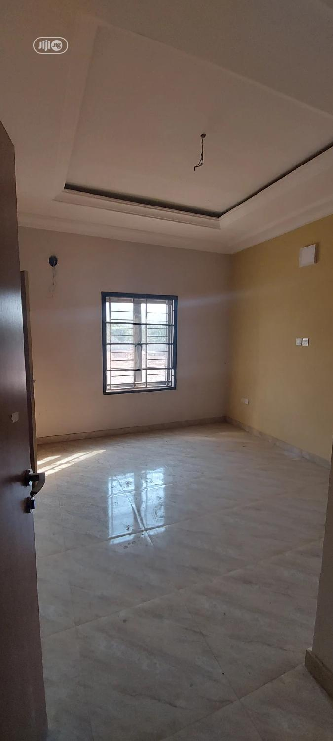 Newly Built 4bedroom Terrace Duplex With 2living Rooms Andbq | Houses & Apartments For Sale for sale in Katampe Extension, Katampe, Nigeria