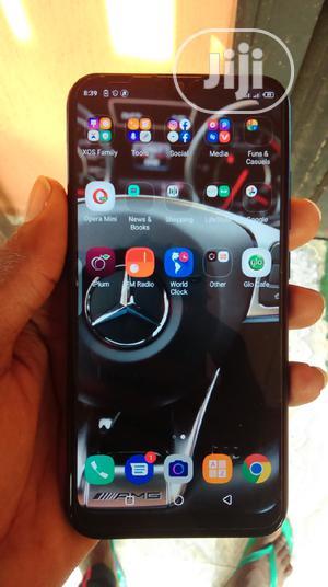 Infinix S4 64 GB Blue | Mobile Phones for sale in Edo State, Benin City