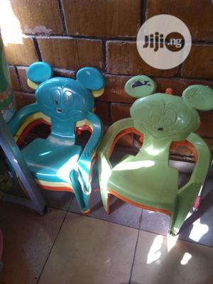 Children Chairs | Children's Furniture for sale in Abuja (FCT) State, Gwarinpa