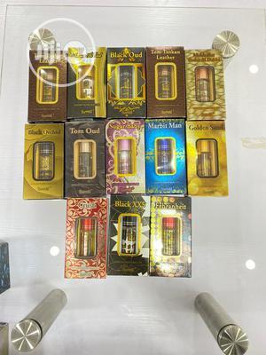 Surrati Unisex Rollerball | Fragrance for sale in Lagos State, Lagos Island (Eko)