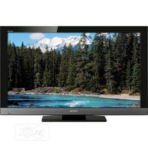 40 Inch Sony Full HD LCD TV - London Used   TV & DVD Equipment for sale in Lagos State, Ojo