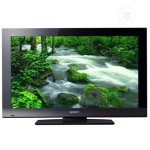 26 Inch Sony Full HD LCD TV - London Used   TV & DVD Equipment for sale in Lagos State, Ojo
