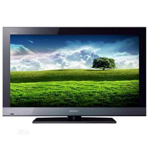 32 Inch Sony Full HD LCD TV - London Used   TV & DVD Equipment for sale in Lagos State, Ojo