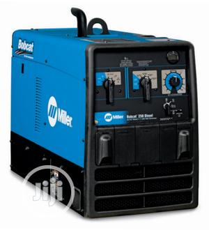 Big Blue Cat 250 Welder/Generator | Electrical Equipment for sale in Lagos State, Ajah