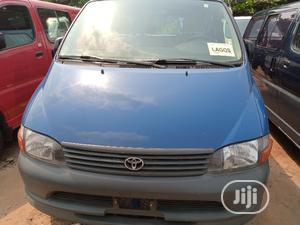 Toyota Hiace Bus Long Frame | Buses & Microbuses for sale in Lagos State, Apapa
