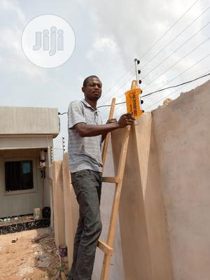 Electric Fence Installation | Building & Trades Services for sale in Edo State, Benin City