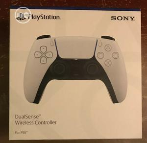 SONY Playstation Ps5 Dual Sense Brand New Sealed   Video Game Consoles for sale in Lagos State, Agege