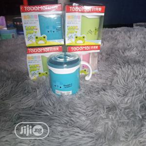 Baby Cup With Cover   Baby & Child Care for sale in Ondo State, Akure