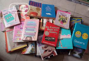 Fairly Used Books - Tweens, Teenagers And Young Adults   Books & Games for sale in Lagos State, Surulere