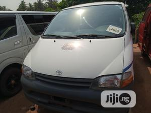 Hiace Bus Short Frame | Buses & Microbuses for sale in Lagos State, Apapa