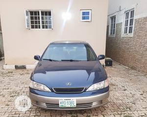Lexus ES 2000 Blue | Cars for sale in Abuja (FCT) State, Lugbe District