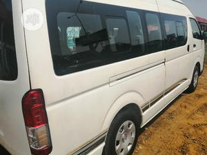 Toyota Hiace Bus 2014 | Buses & Microbuses for sale in Rivers State, Port-Harcourt