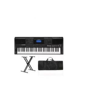 Yamaha Keyboard Psr E463 Complete Package | Musical Instruments & Gear for sale in Lagos State, Ojo