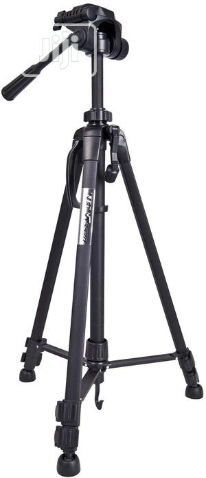 Weifeng Tripod Stand Wt-3520 | Accessories & Supplies for Electronics for sale in Lagos State, Ikeja