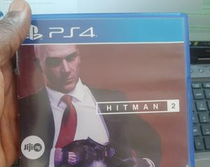 PS4 Hitman 2   Video Games for sale in Lagos State, Ikeja