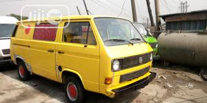 Volkswagen Transporter 1999 Yellow | Buses & Microbuses for sale in Lagos State, Apapa