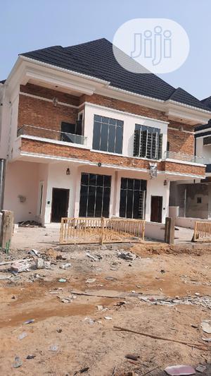 Brand New 4 Bedroom Semi-detached Duplex For Sale   Houses & Apartments For Sale for sale in Lagos State, Ajah