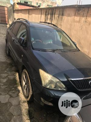 Lexus RX 2004 330 Green | Cars for sale in Lagos State, Isolo