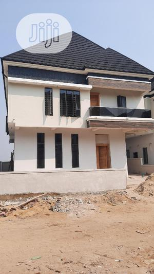 Newly Built 4 Bedroom Fully-Detached Duplex for Sale | Houses & Apartments For Sale for sale in Lekki, Chevron