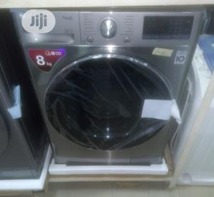 LG Washing Machine 8kg Inverter Direct Drive | Home Appliances for sale in Lagos State, Ikeja