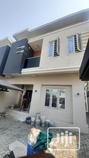 Newly Built 4 Bedroom Semi-Detached Duplex for Sale | Houses & Apartments For Sale for sale in Lekki, Ologolo