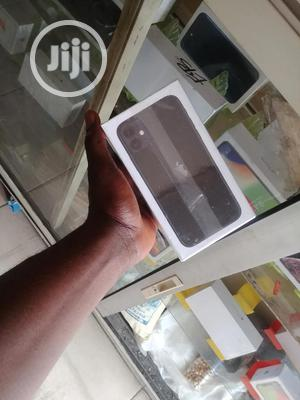 New Apple iPhone 11 64 GB Black   Mobile Phones for sale in Oyo State, Ibadan
