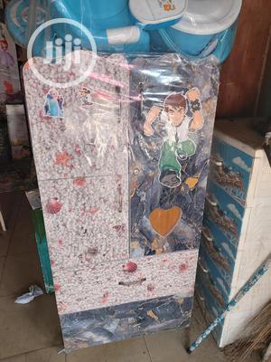 Children Wooden Wardrobe | Children's Furniture for sale in Lagos State, Agege