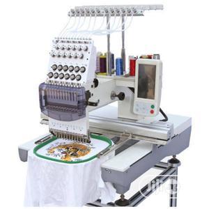 Hymec One Head Monogram Machine | Manufacturing Equipment for sale in Lagos State, Lagos Island (Eko)