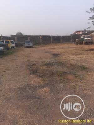 1150sm Land at Ibadan- Ife Express | Land & Plots For Sale for sale in Ibadan, Alakia