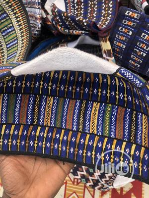 Aboki Traditional Tangaran Cap   Clothing Accessories for sale in Kano State, Tarauni
