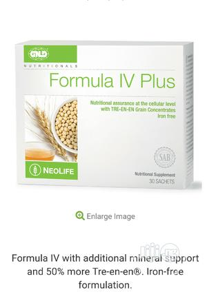 Formula IV PLUS | Vitamins & Supplements for sale in Lagos State, Surulere